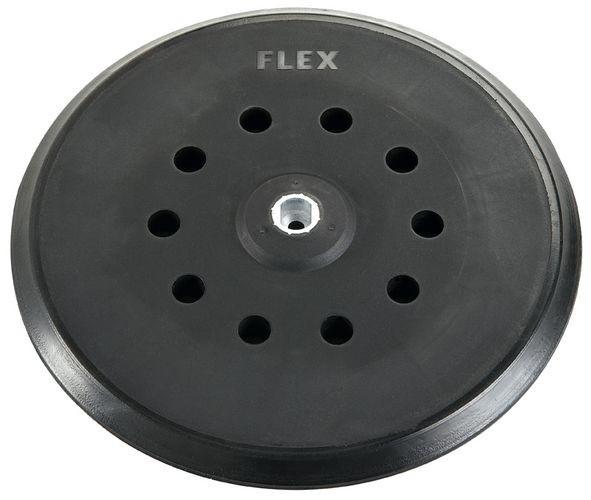 FLEX Klett-Schleifteller Ø 225 rund SP-H D225-10