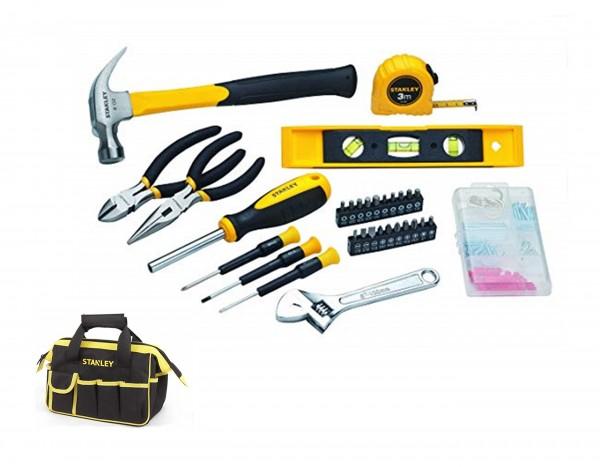 Stanley Werkzeug-Set 10 teilig mit Tasche STHT0-75947