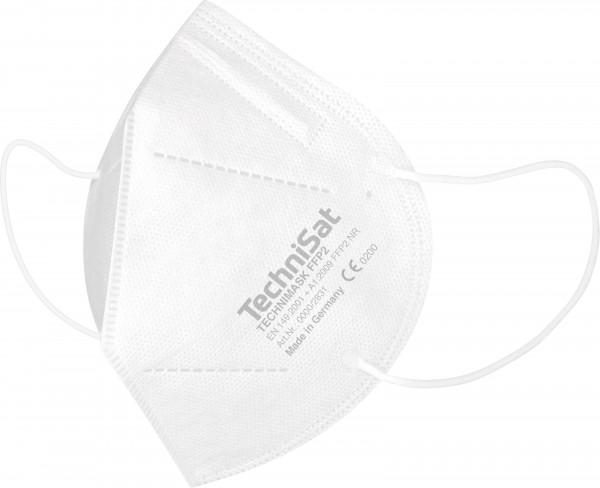"""TechniMask Atemschutzmaske FFP2 (5 Stück) """"Made in Germany"""""""