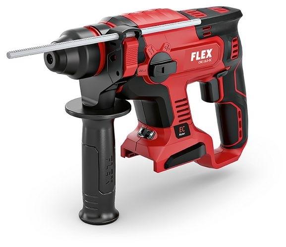 FLEX Akku-Kombihammer CHE 18.0-ECC Solo/Karton/Brushless 18V
