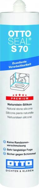 OTTOSEAL S70 310ml-Kartusche Premium-Naturstein-Silikon (neutral vernetzend)