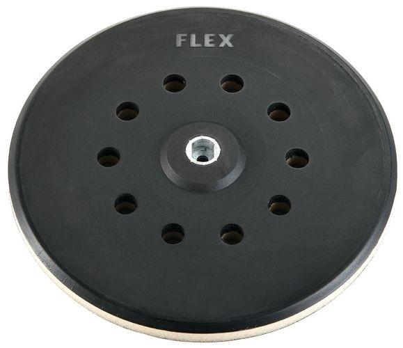 FLEX Klett-Schleifteller Ø 225 rund SP-M D225-10
