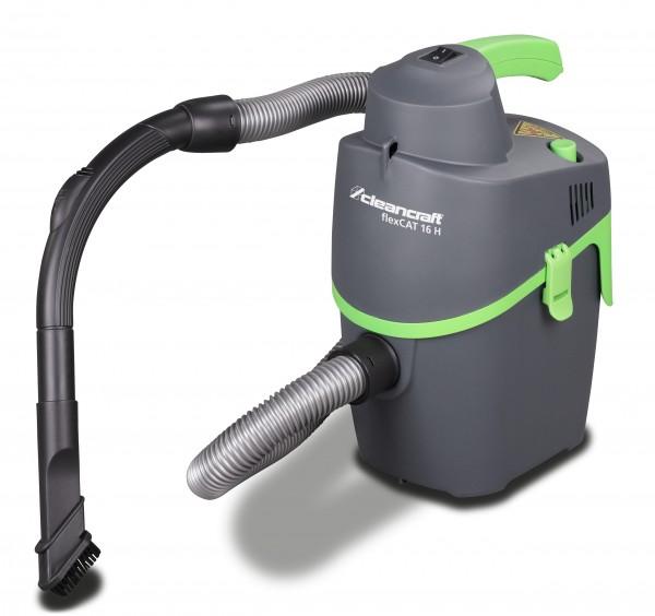 Cleancraft Trockensauger flexCAT 16 H